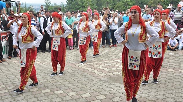 Balkan Türklerinden Geleneksel Etli Kazan Pilavı Günü Etkinliğine Davet