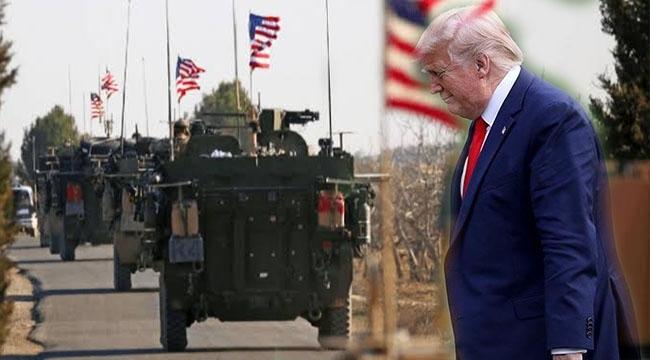 Amerika'nın Suriye Politikası Yok!