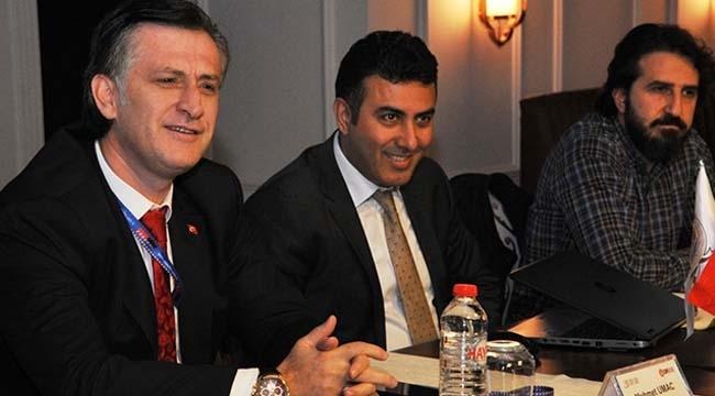 TÜRSİD İşletme Komisyonu Üyeleri Samsun'da Buluştu