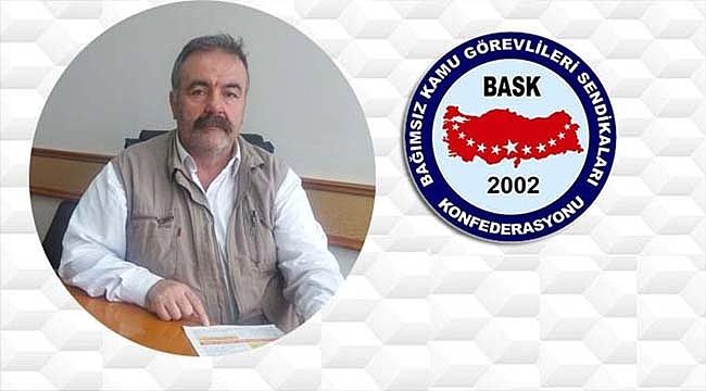 Uzunoğlu'ndan KPDK Ve Bütçe Açıklaması