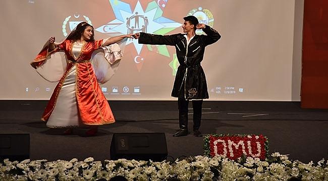 Azerbaycan Günü OMÜ'de Kutlandı