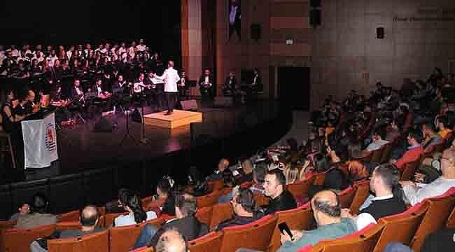 Türk Sanat Müziği 100. Yıl Özel Konseri Gönülleri Fethetti