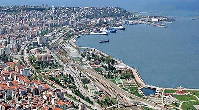 Uluslararası Sürdürülebilir Şehircilik Konferansı Samsun'da yapılacak