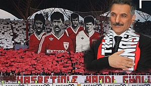 20 Ocak 1989 Samsun Spor Tarihinin Unutulmaz Acısı