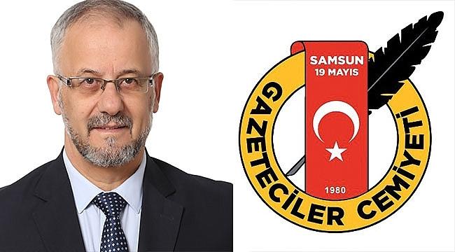 Çakır'dan 10 Ocak Çalışan Gazeteciler Günü Mesajı