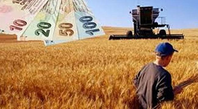 Çiftçiye Mazot Desteği Ödemeleri Başlıyor!...