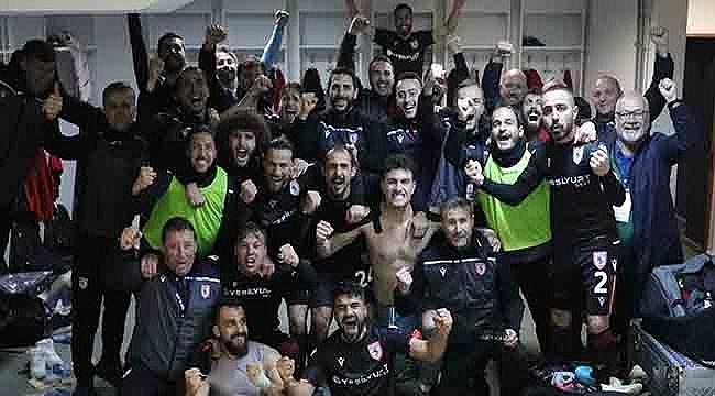 Yeni Asır 1 Yılport Samsunspor 3