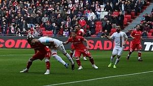 Yılport Samsunspor A. Ş. Güle Oynaya 3-0