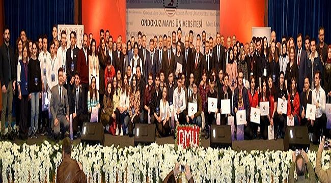 Proje Ödülleri Sahiplerini Buldu