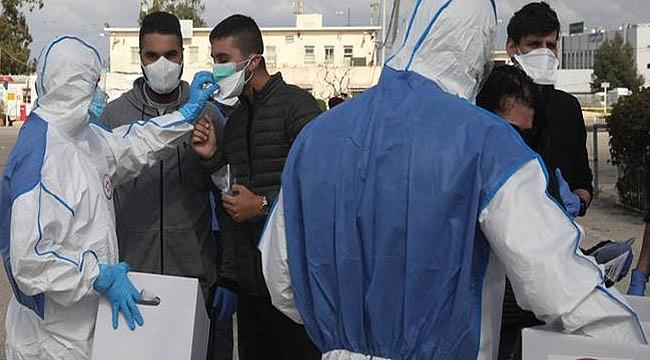 Samsun'da Koronavirüs Alarmı!...