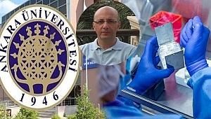 Ankara Üniversitesi Açıkladı, Sars-Cov-2 Virüsü İzole Edildi!