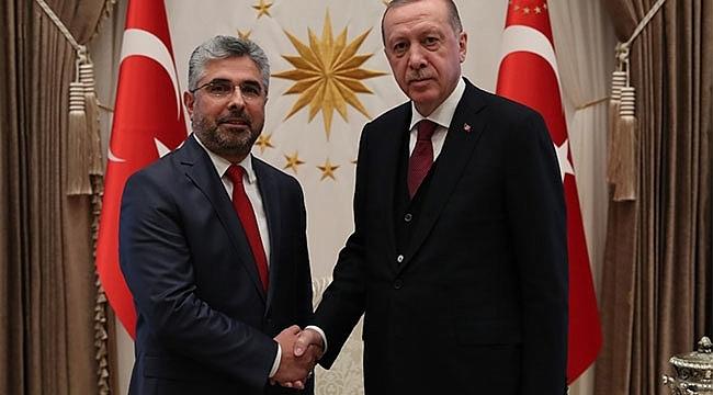 Başkan Aksu'dan O Sözlere Sert Tepki