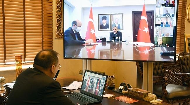 Başkan Demir'den Halka Teşekkür