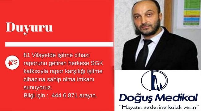 Türkiye Duysun Herkes Mutlu Olsun!..
