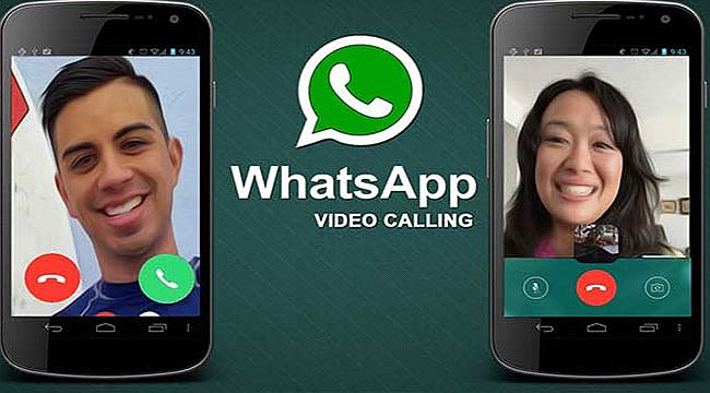 Whatsapp'a 50 Kişilik Video Konferans Özelliği