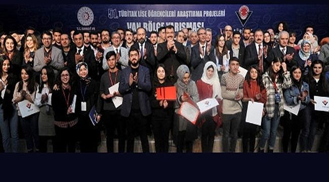 Samsun Türkiye 3. Oldu
