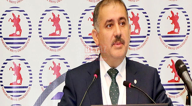 """TÜBA'dan """"Türkiye'de İklim Değişimi ve Halk Sağlığı"""" Raporu"""