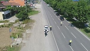 Ölümlü Trafik Kazalarında %38,5 Oranında Azalma!