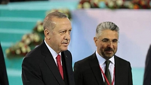 Samsun Erdoğan'ı Bekliyor