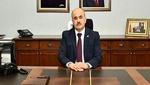 Samsun Valisi Dağlı'dan '3 Aralık Dünya Engelliler Günü' Mesajı