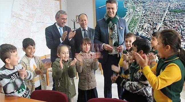 Yeni Nesil Eğitim Öğretim Modeli Samsun'da