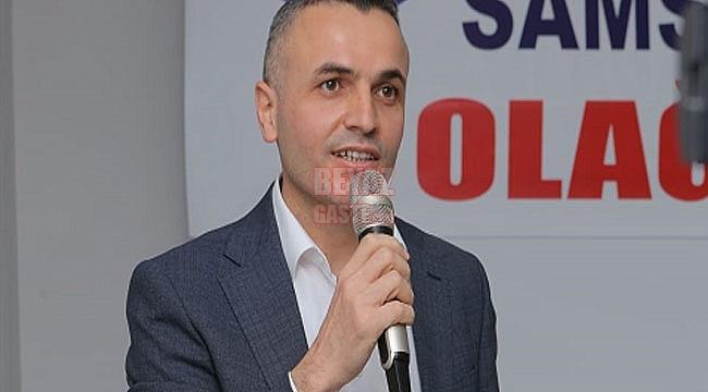 Bayındır Memur-Sen'den Ofis Bir-Sen'e destek