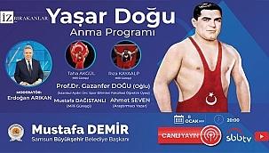 Samsun Büyükşehir belediyesinden bir ilk!