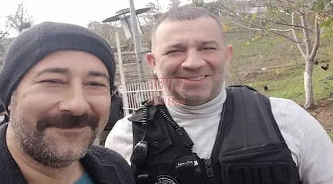 Samsunlu Sanatçı Mehmet Aras Arka Sokaklara Damgasını Vurdu!