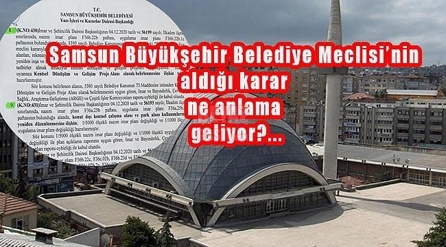 Site Camii Yıkılıyor Mu?...
