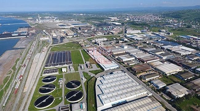 Samsun'da Yatırım Talebi Artarak Devam Ediyor