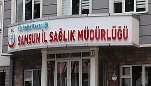 Samsun'da Korona Kırmızı Alarm Veriyor!