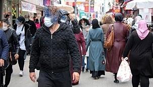 Samsun İçin Yeni Pandemi kararları!...