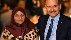 Süleyman Soylu'nun Annesi Vefat Etti