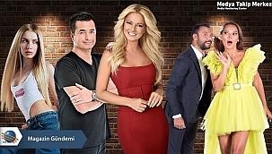 Televizyon Programları Magazin Gündemine Yön Verdi!