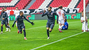 Can Suyu Veli Çetin'den 1-0