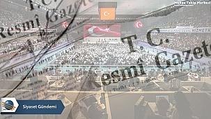 Kongreler, Andımız ve İstanbul Sözleşmesi oldu!