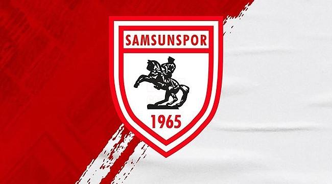 Samsunspor Futbol Kulübü A.Ş.'den Kamuoyuna…