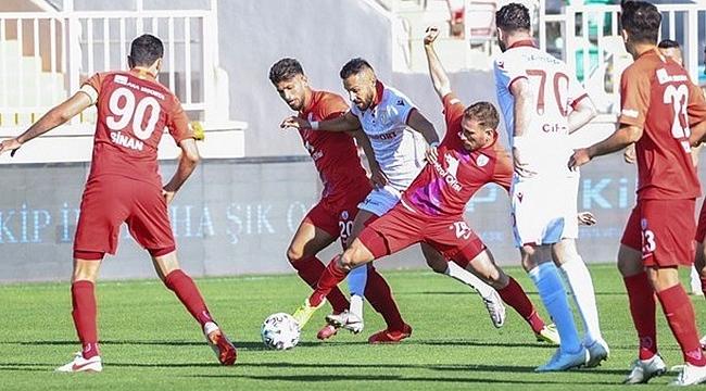 Avantajını İzmir'e Bıraktı!... 1-0