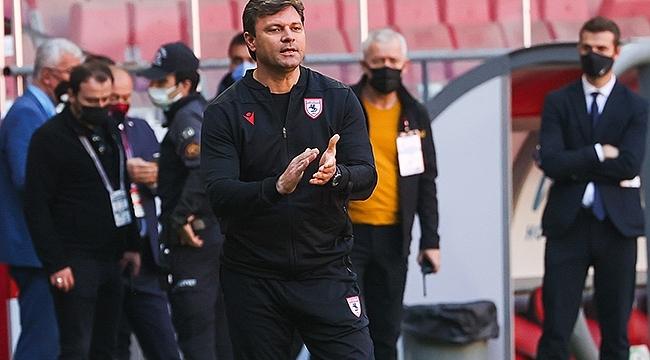 Önümüzdeki Hafta Bu Takım Süper Lig'de Olacak!...