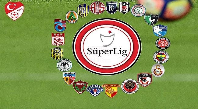 Süper Lig'de Kulüplerin Harcama Limitleri Belli Oldu!