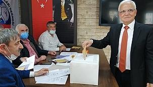TSYD Samsun, Demir'le Devam Dedi!...