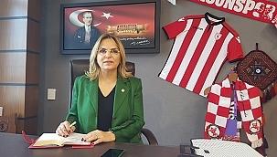 Neslihan Hancıoğlu'nun 30 Ağustos Mesajı
