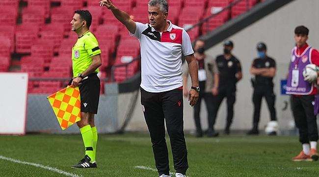 Bursaspor Maçının Etkisinde Kaldık!...